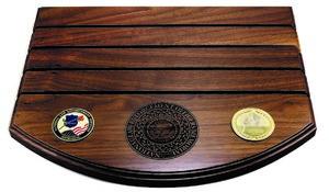 NLEMM Flat Coin Holders